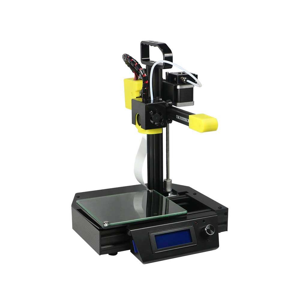 DIY 3d printer
